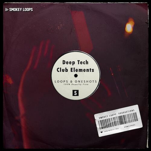 Deep Tech Club Elements