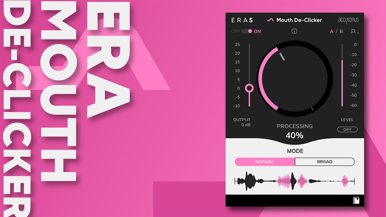 Video related to ERA Bundle 5 Pro