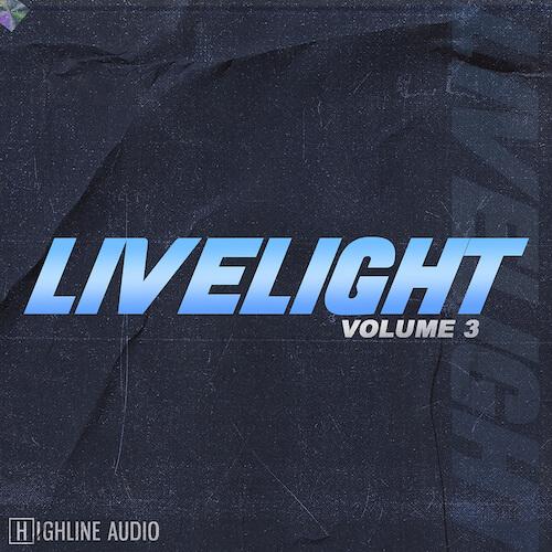 Livelight Volume 3
