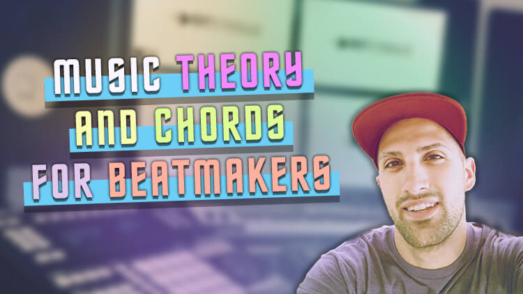 Music Theory and Chords for Beatmakers