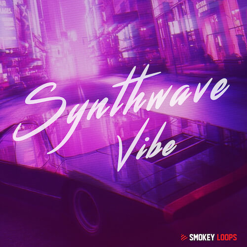 Synthwave Vibe
