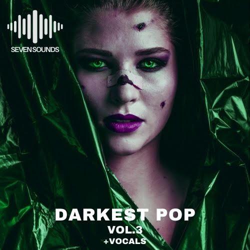 Darkest Pop Vol.3
