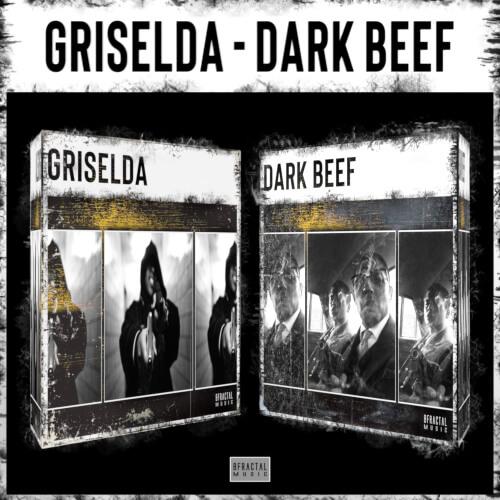 GRISELDA - DARK BEEF