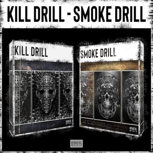 Kill Drill - Smoke Drill