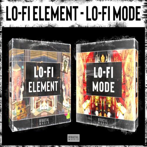 Lo-Fi Element - Lo-Fi Mode