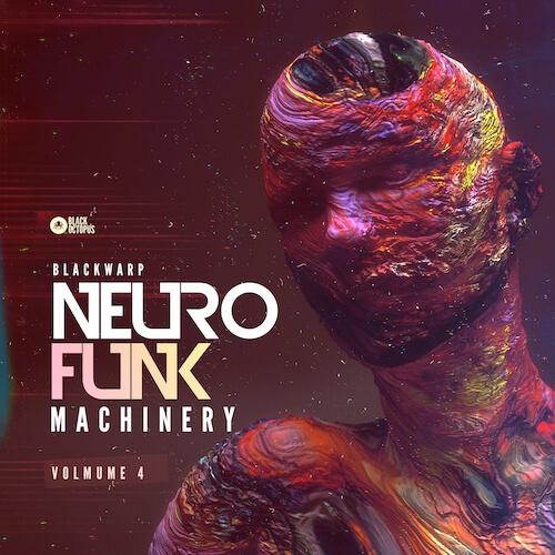 Neurofunk Machinery Vol. 4