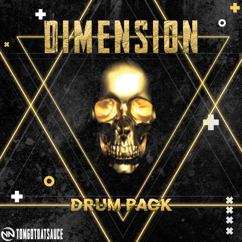 Dimension - Drum Pack