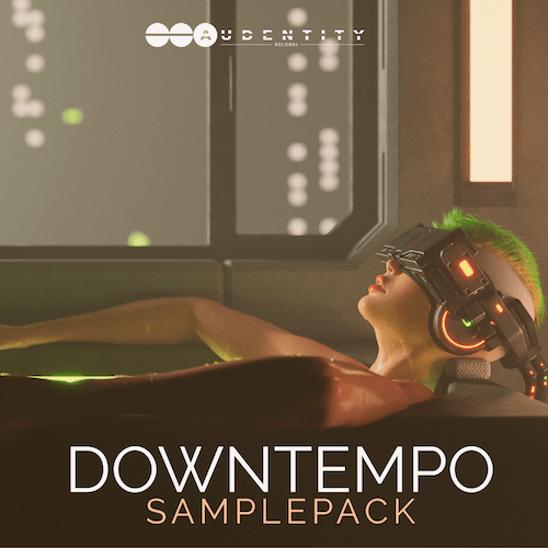 Downtempo Samplepack