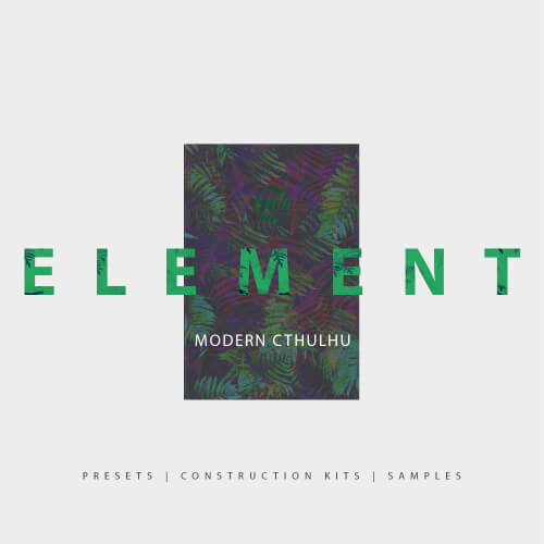 Element Cthulhu