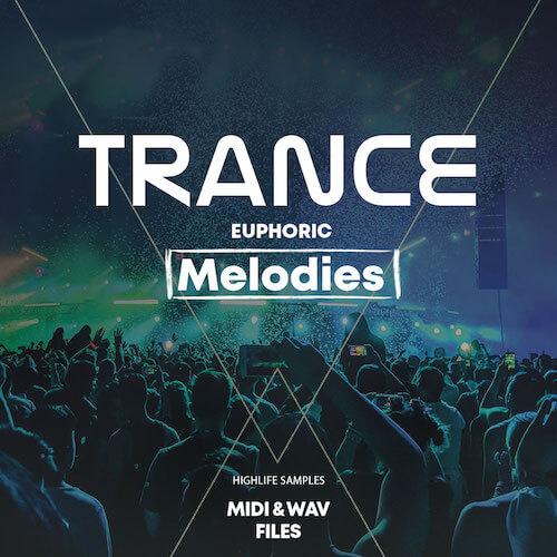 Trance Euphoric Melodies