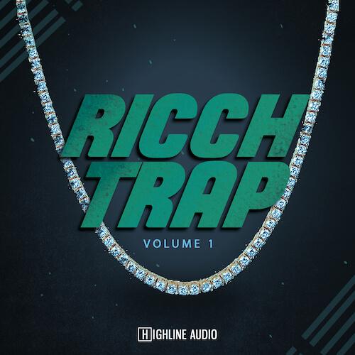 Ricch Trap Volume 1