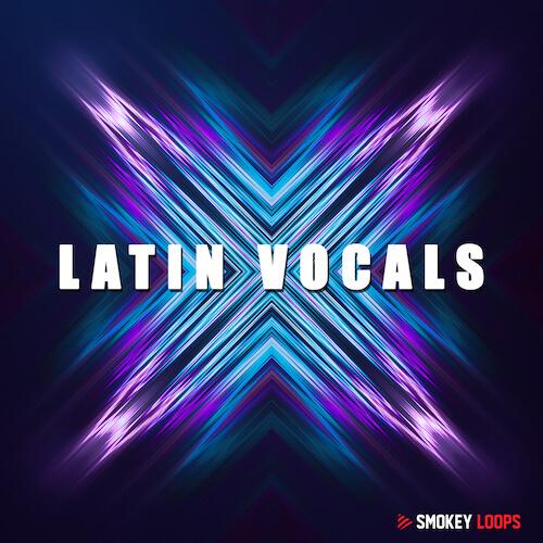 Latin Vocal Vol 1