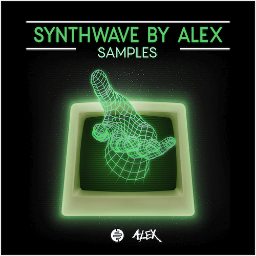 Synthwave By Alex