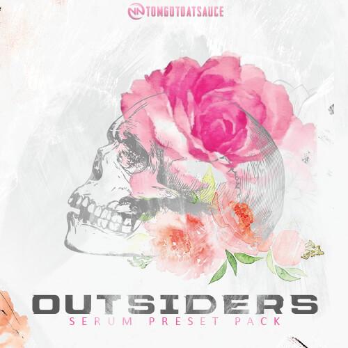 Outsiders - Serum Presets