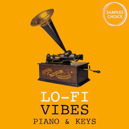 Lo-Fi Vibes Piano & Keys