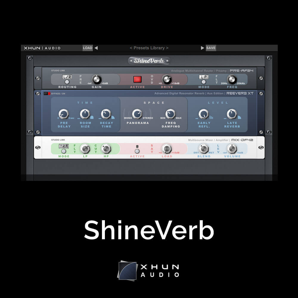 Video related to ShineVerb