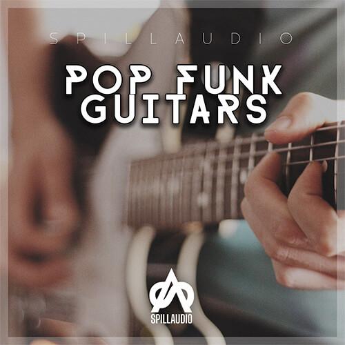 Pop Funk Guitars