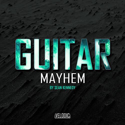 Guitar Mayhem