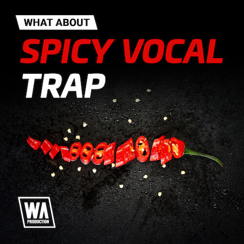 What About: Spicy Vocal Trap