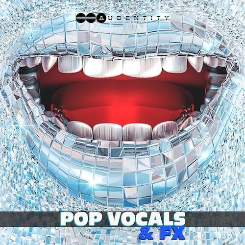 Pop Vocals & FX