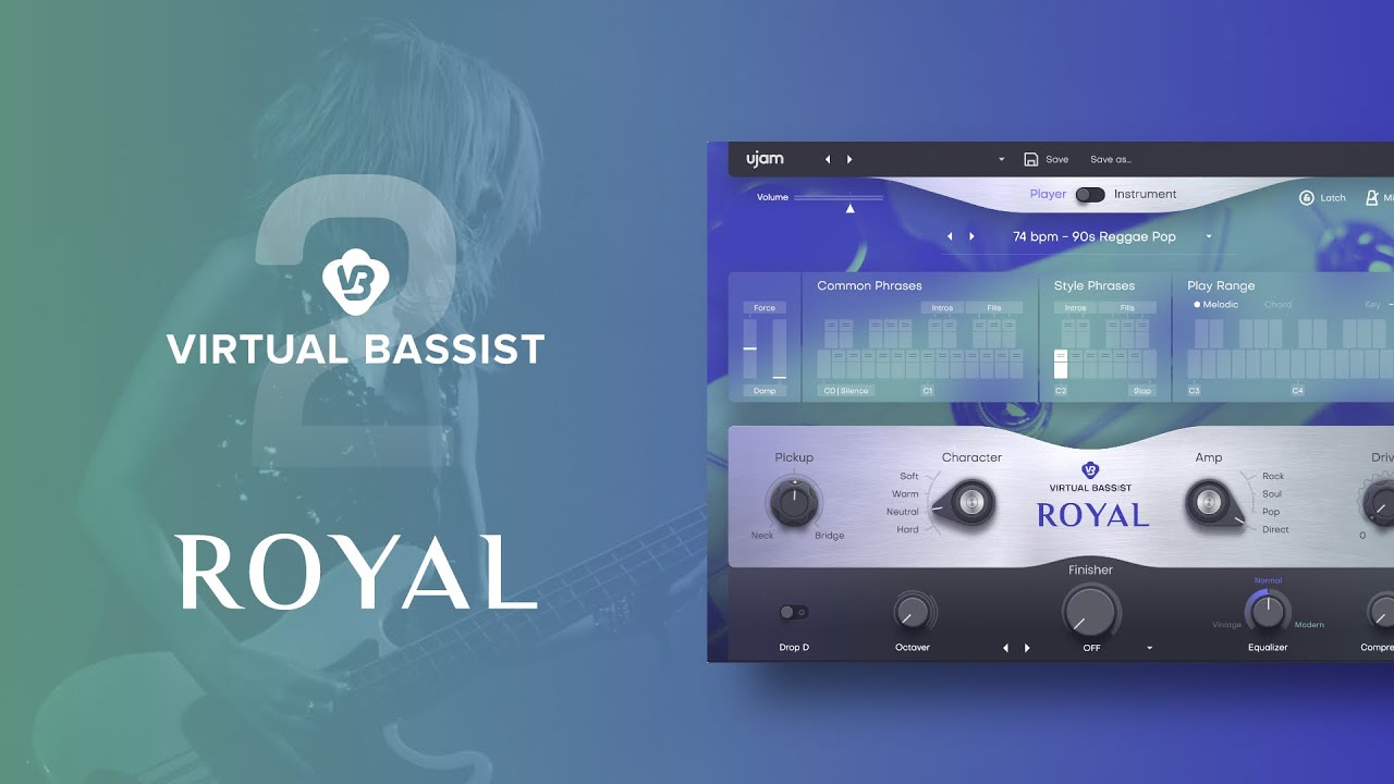 Video related to ROYAL 2