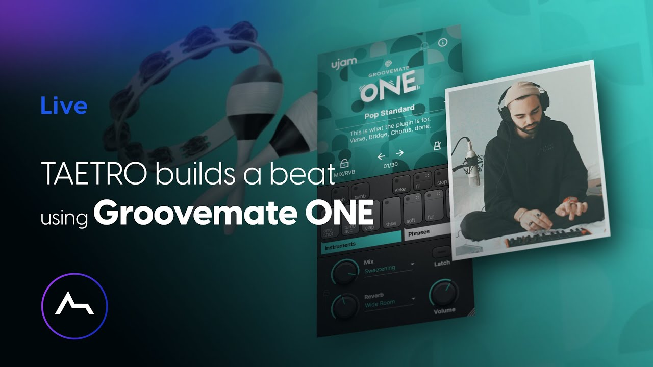 Video related to Groovemate ONE