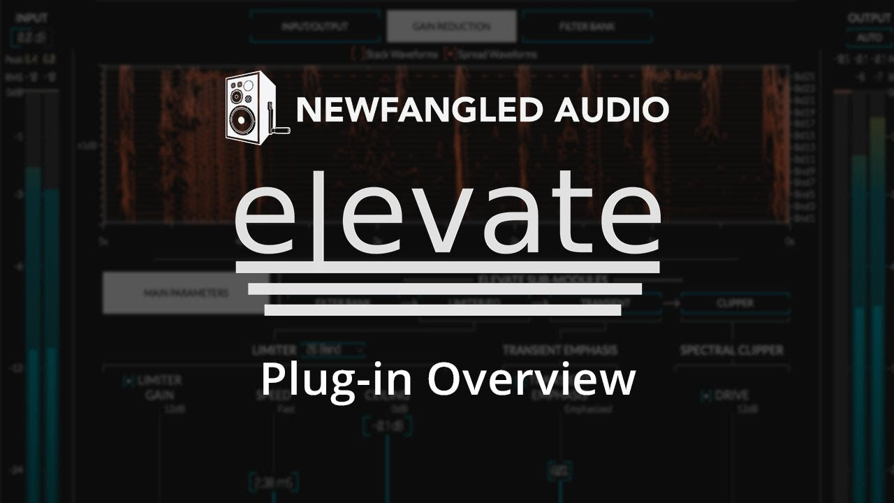 Video related to Elevate Bundle