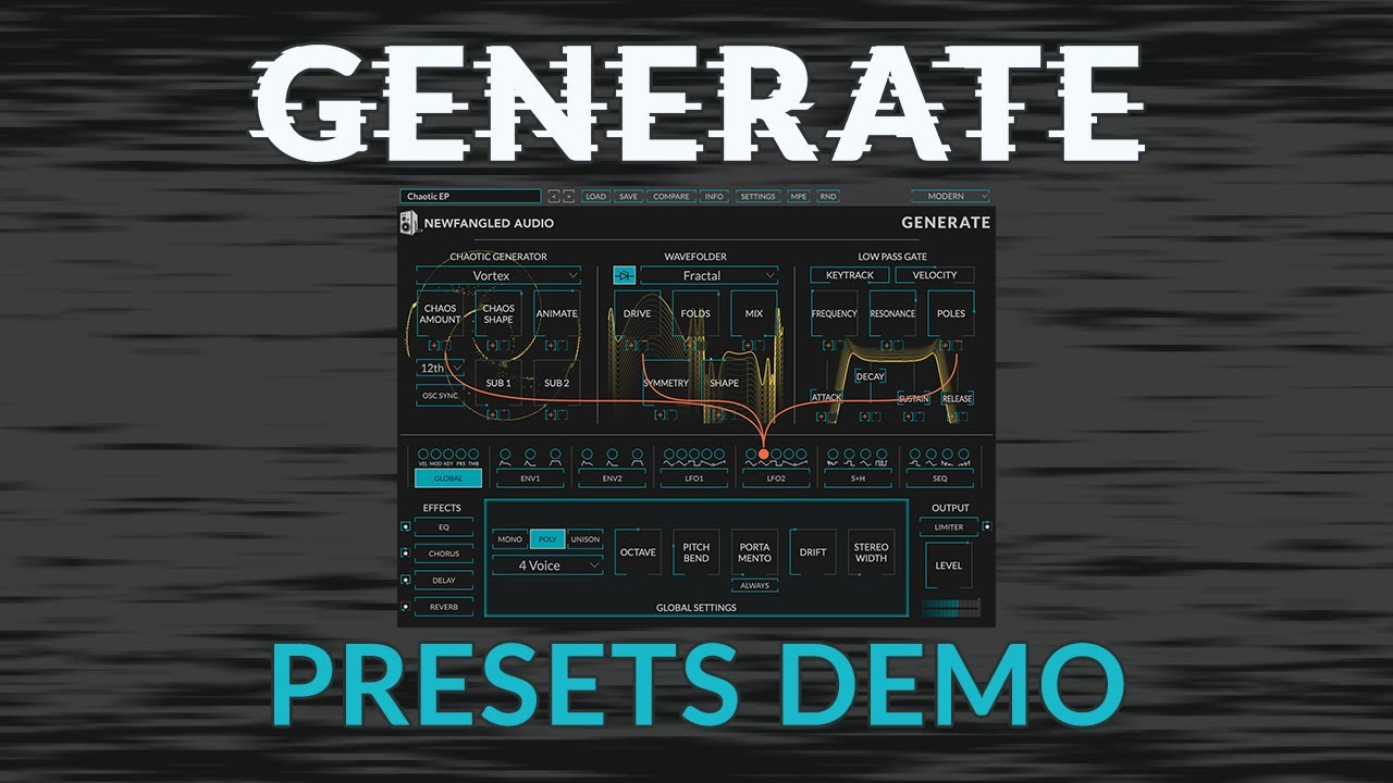Video related to Generate