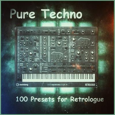 Pure Techno