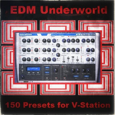 EDM Underworld