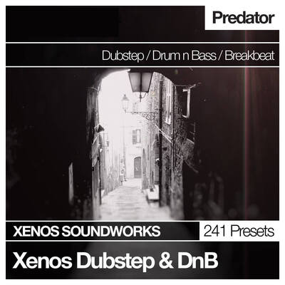Dubstep, Moombahcore and DnB Collection (FXB and RePatch formats)