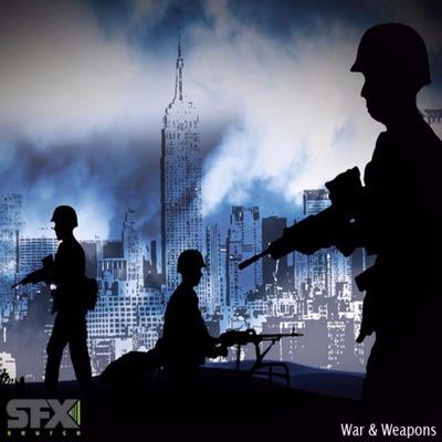 War & Weapons