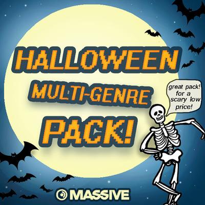 Multi-Genre Pack - Massive