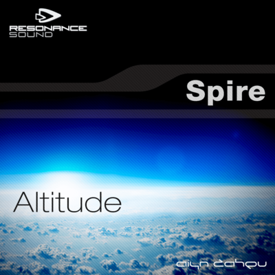 Aiyn Zahev - Altitude Spire