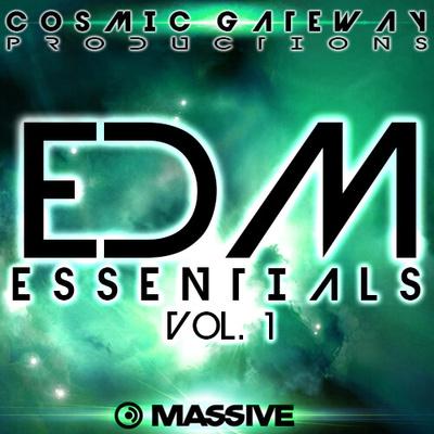 EDM Essentials Vol. 1