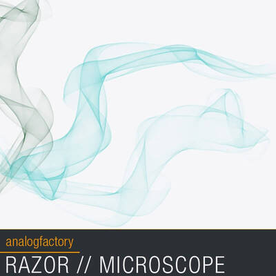 Razor Microscope