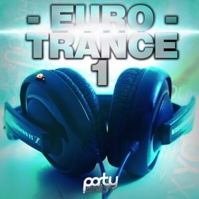 Designed Euro Trance 1