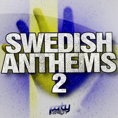 Designed Swedish Anthems Vol 2