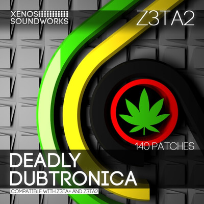 Deadly Dubtronica
