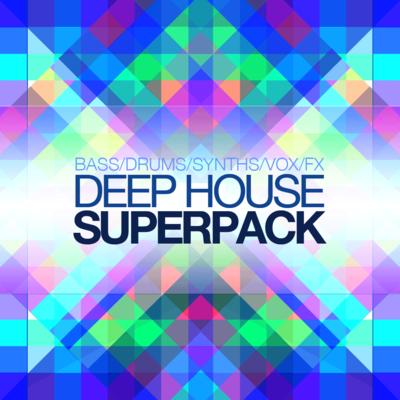 Deep House Superpack