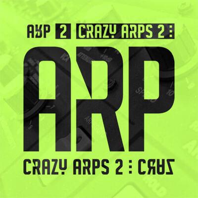Crazy Arps 2