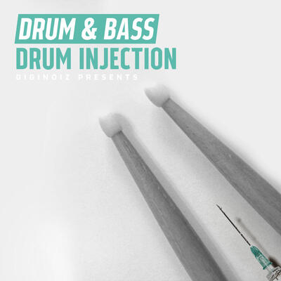 Drum Injection – Drum & Bass