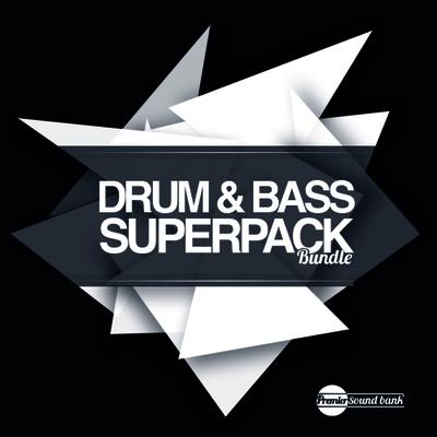 Drum & Bass Superpack Bundle
