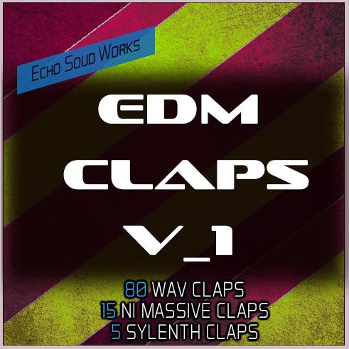 EDM Claps