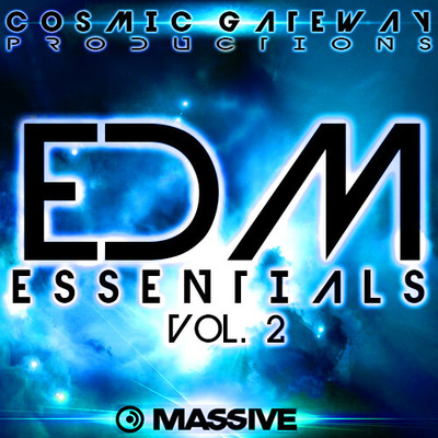 EDM Essentials Vol. 2
