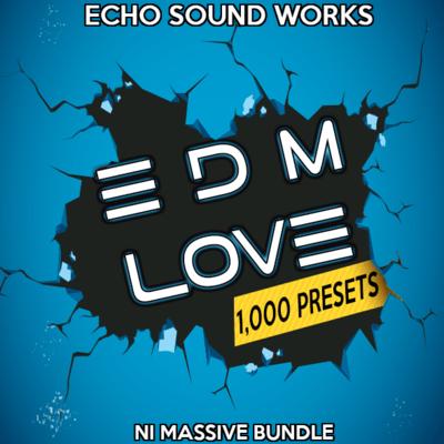 EDM Love Massive Bundle
