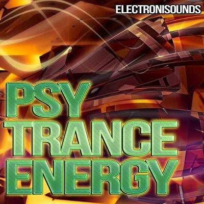 Psy Trance Energy