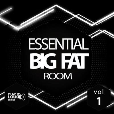 Play It Loud: Essential Big Fat Room Vol 1