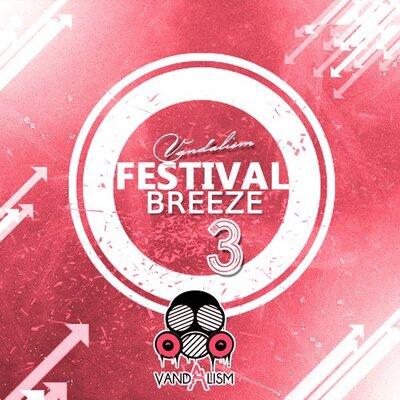 Festival Breeze 3