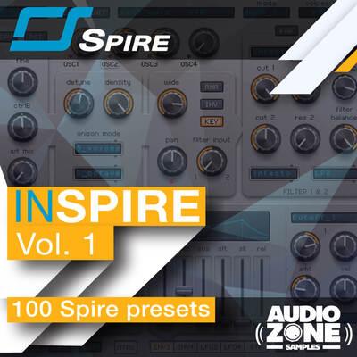 InSPIRE Vol.1